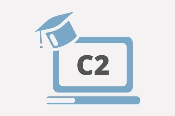 Imatge cursos nivell C2