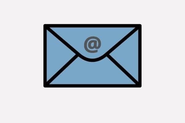 Llista de correu